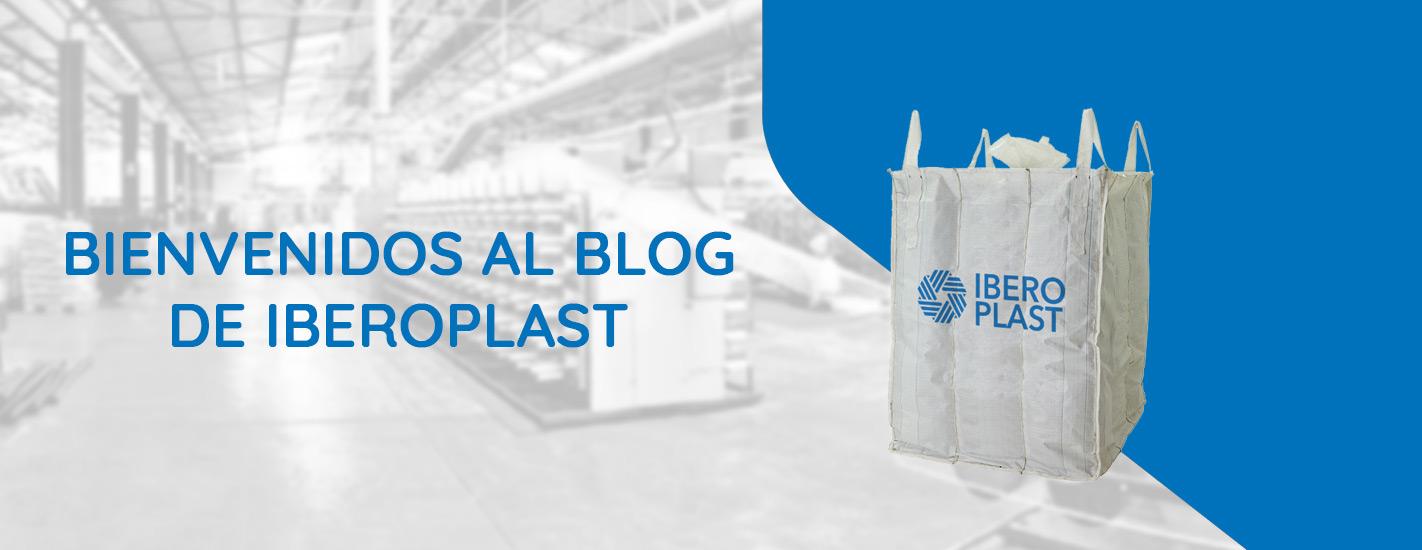Bienvenidos al blog de Iberoplast
