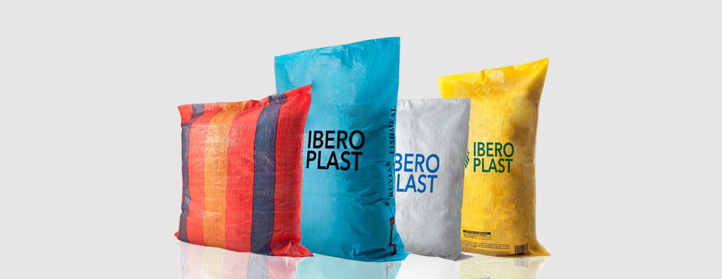 ¿Por qué elegir Iberoplast como su proveedor de sacos y bolsas de polipropileno?